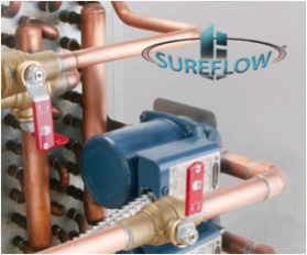 SureFlow® Fancoil System | Michigan Air Products