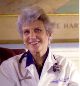 Dr. Stephanie Taylor Calls on the World Health Organization