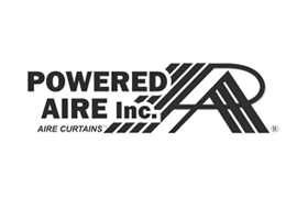 Powered Aire Logo