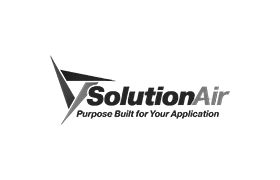 SolutionAir logo