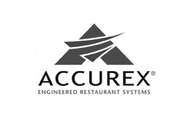 Accurex logo